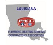 Louisiana_PHCC