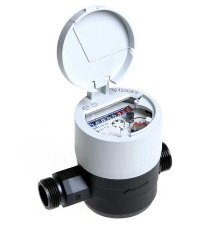 Sensus_Water_Meter