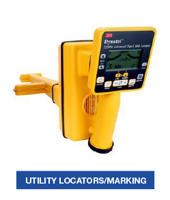 Utility Locators / Marking Systems