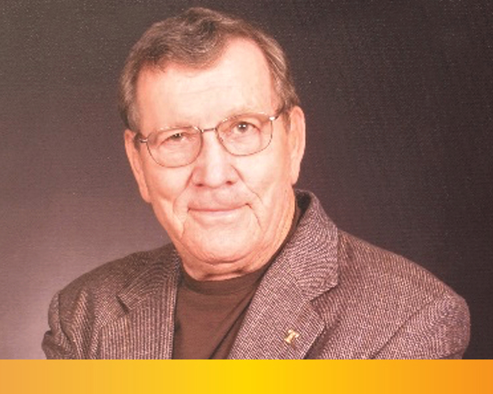 A Tribute to Our Founder, Jim Bell