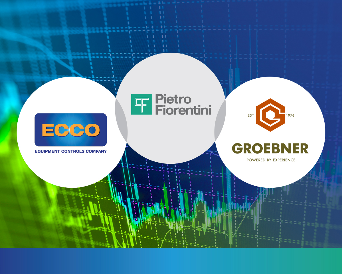 ECCO Announces New Relationship with GROEBNER to Represent PF Products